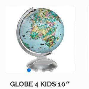 Replogle Globe 4 kids